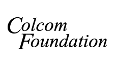 Colcom Foundation Logo