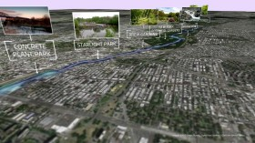This is a photo of 2_Bronx_River_Greenway