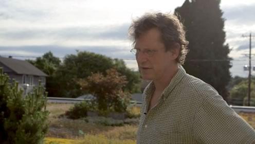 Ecoroofs: Portland's Rooftops