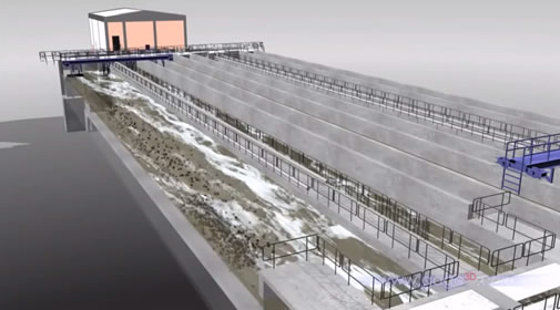 Water Resource Recovery Facility 3D Virtual Tour